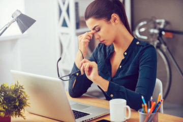 Ako by mala vyzerať kancelária, ktorá by vás mala motivovať k lepším výkonom?