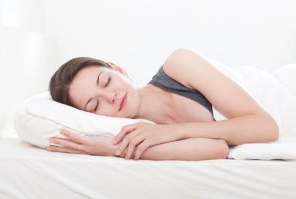 Budievate sa v noci? Aj toto môžu byť príčiny vašej nespavosti