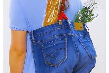 3 džínsové inšpirácie