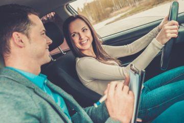 Čo musíte urobiť pre to, aby ste sa naučili lepšie jazdiť?