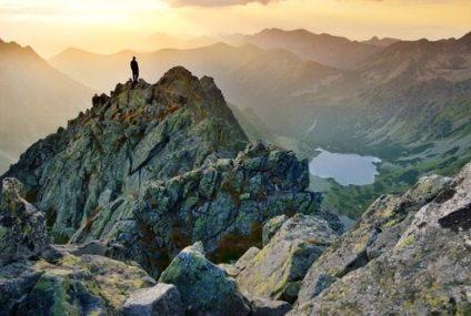 Spoznajte Západné a Vysoké Tatry a inú dovolenku už nebudete chcieť zažiť