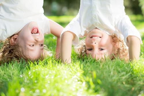Aktivity s deťmi