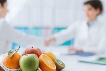 10 tipov: Ako si vybrať správneho výživového poradcu?
