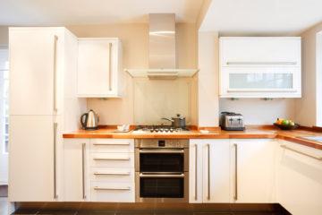 Super triky, ktoré vám uľahčia upratovanie kuchyne