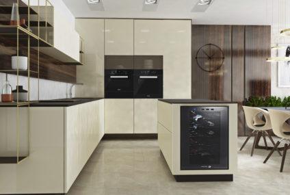 Kvalitný interiérový dizajn pre vaše bývanie