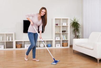 Ako sa správne starať o podlahu?