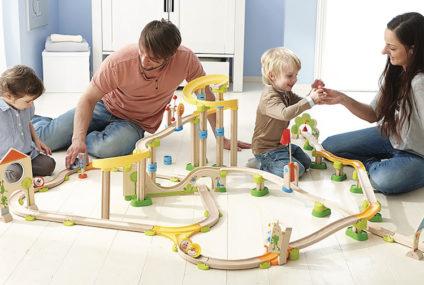 Ako správne vybrať hračku pre dieťa