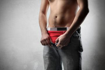 Ako pomôcť partnerovi, keď ho trápia problémy s erekciou?
