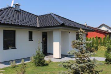 Vytvorte si nový domov z kvalitného dreva