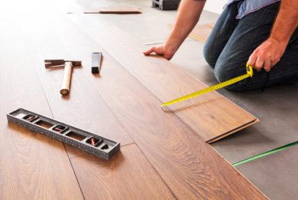 Nájdite si podlahovú krytinu, ktorá vám bude vyhovovať