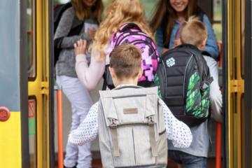 Nezabudnite včas obstarať aktovku alebo školský batoh