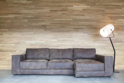 Vyberte si dobrú sedačku do obývačky