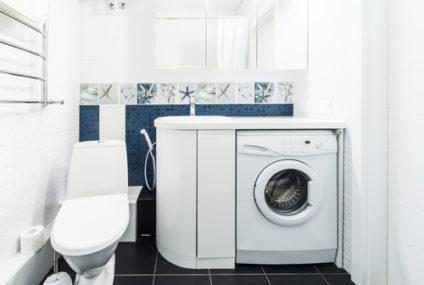 Viete ako sa správne starať o práčku?
