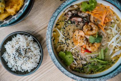 Prečo ázijská kuchyňa chutí vEurópe inak?