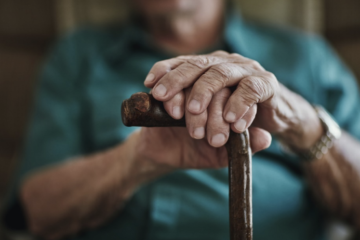 Domáca starostlivosť o seniorov