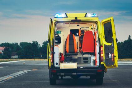 Súkromná dopravná zdravotná služba, ktorú môže využiť fyzická osoba, ale i podnikateľ