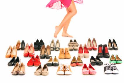 Akú dámsku obuv by ste mali nosiť na jar a s čím ju kombinovať?
