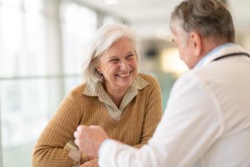 Senior sdiabetom si vyžaduje špeciálnu starostlivosť