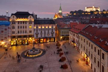 Využite tohtoročné leto na spoznávanie Slovenska