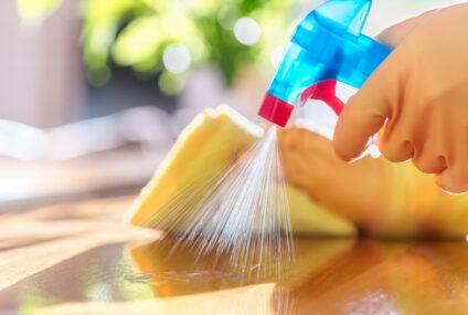 Praktické tipy, ako si udržať čisto v domácnosti