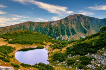 Ako naplánovať turistickú dovolenku na Slovensku?