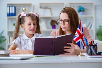Nevie sa vaše dieťa naučiť cudzí jazyk? Nemusí to byť jeho chyba